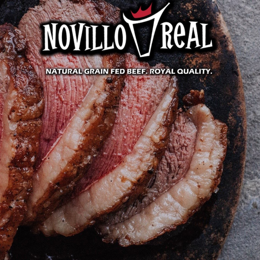 Culotte Deal. Novillo Real. Ca. 5 kg