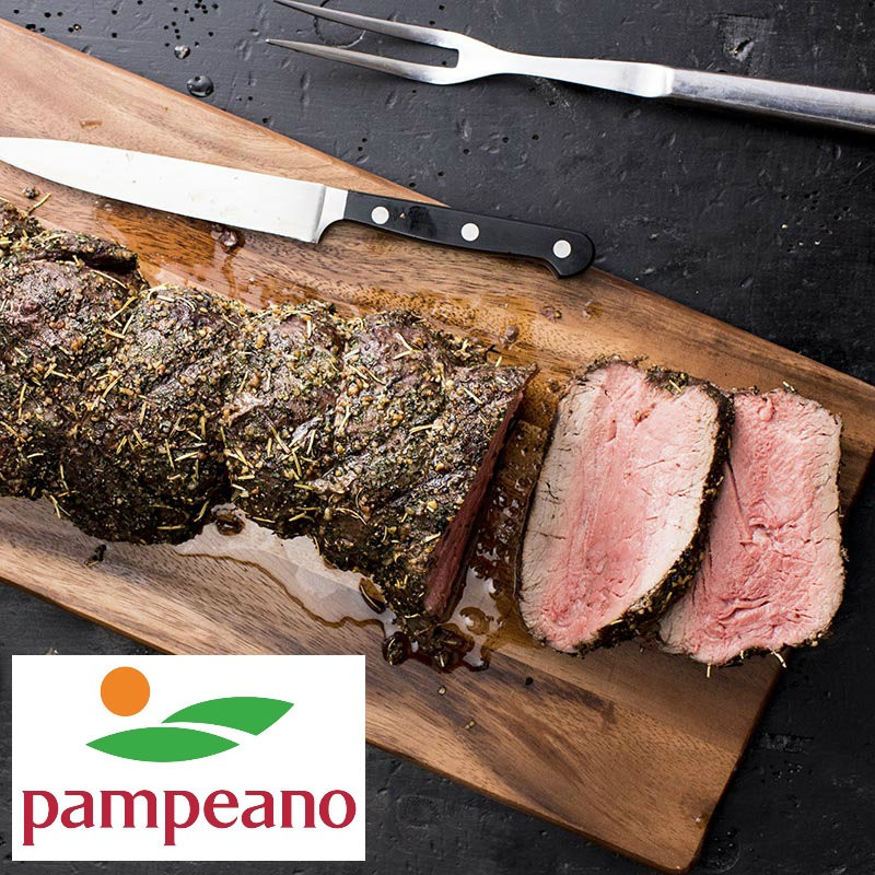 Steak-out mørbrad deal. Pampeano. Ca. 5 kg. 3-4 stk