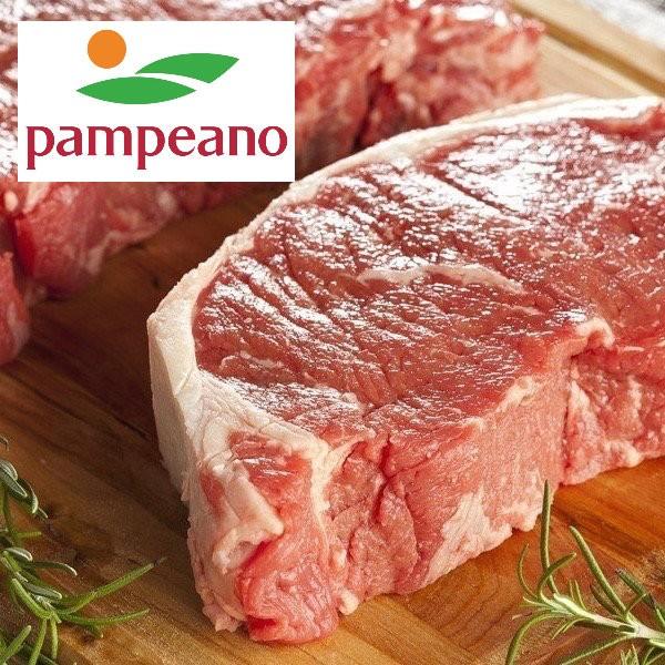 Steak-out Striploin deal. Ca. 6.8 kg