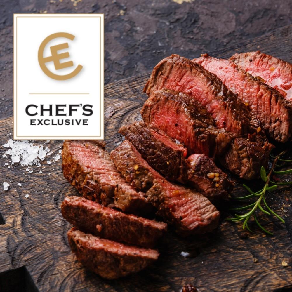 Teres major. Chefs Exclusive