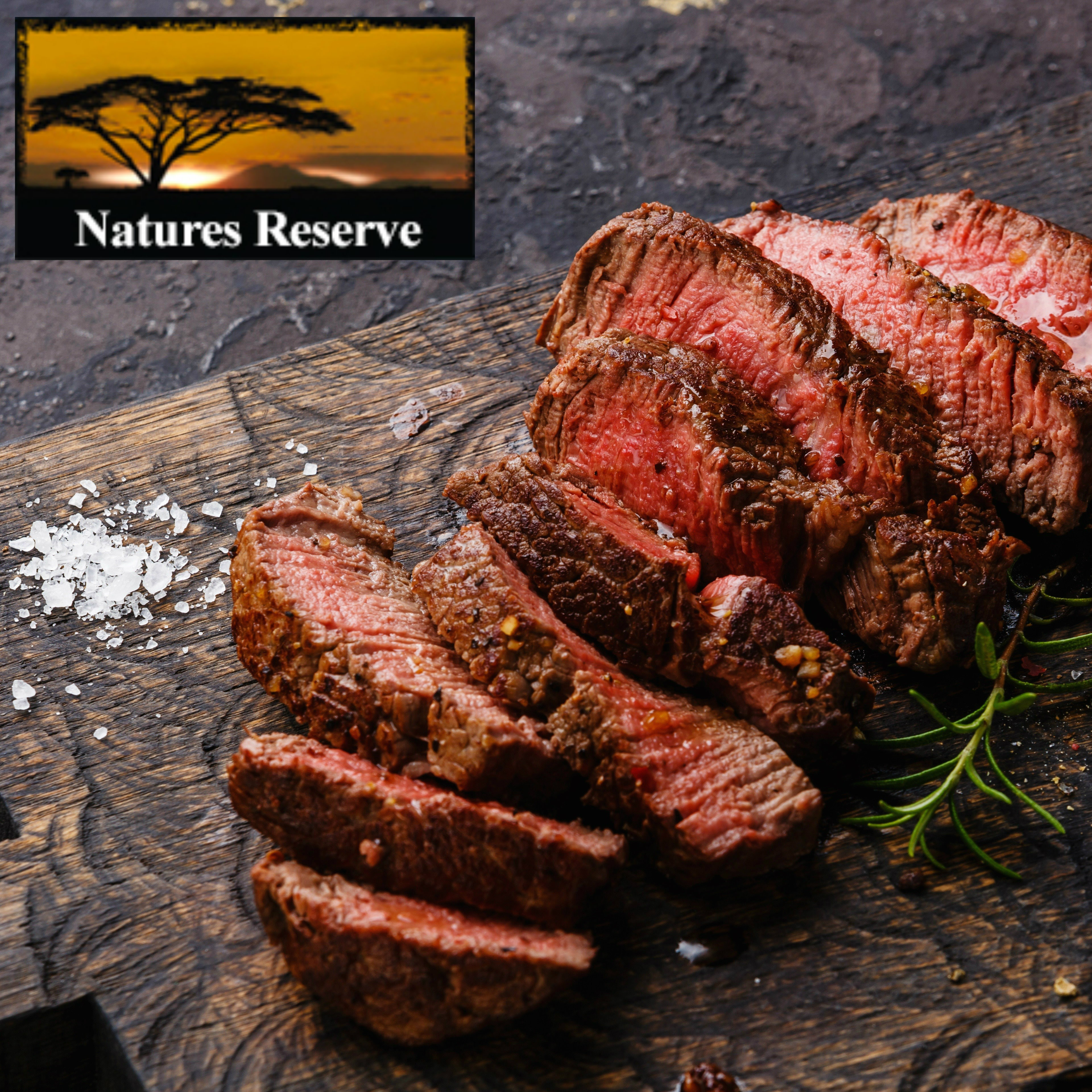 Teres Major Deal . Natures Reserve. Ca. 4.5 kg