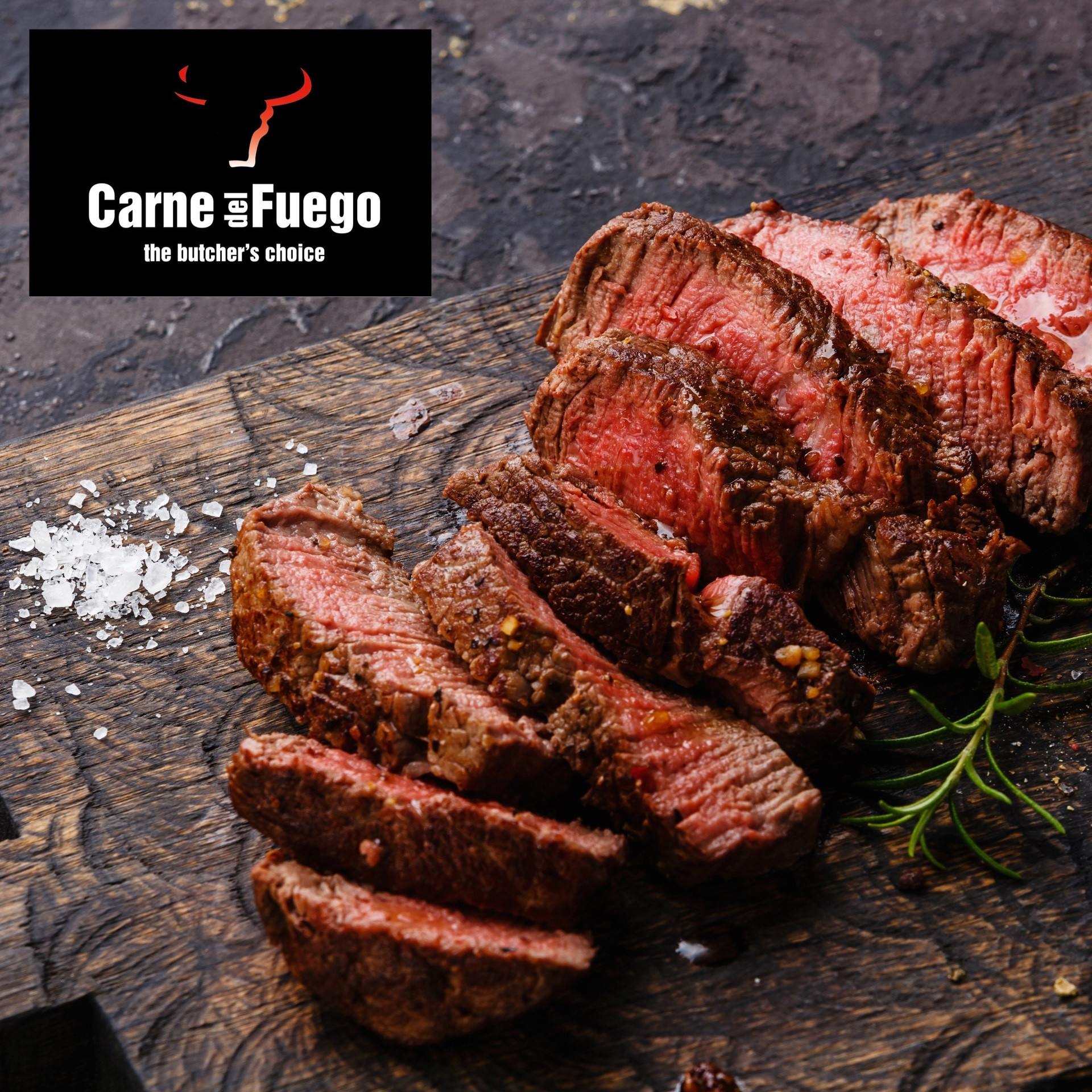 Teres Major Deal. Carne Del Fuego. Ca. 5 kg