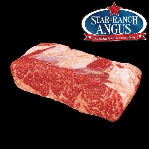 Chuck Flap. USDA Prime. Star Ranch Angus