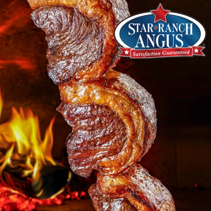 Culotte. USDA Prime. Star Ranch Angus