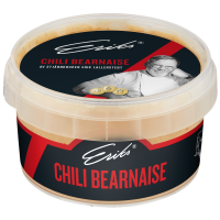 Eriks Chili Bearnaise. 230 ml.