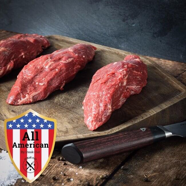 Teres Major - All American by Steak-out