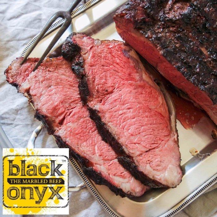 Striploin Steaks 2 stk. Rangers Valley - Black Onyx
