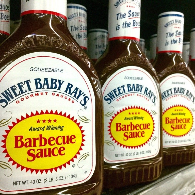 Sweet Baby Ray`s Value deal