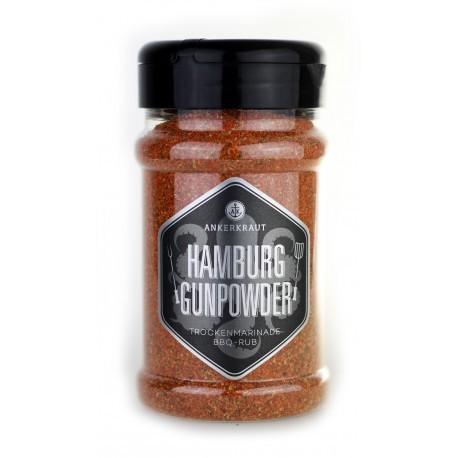 Hamburg Gunpowder. Ankerkraut. 200 gram