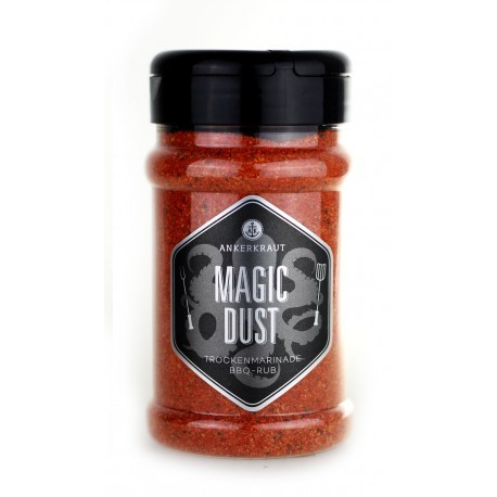 MAGIC DUST. ANKERKRAUT. 230 GRAM