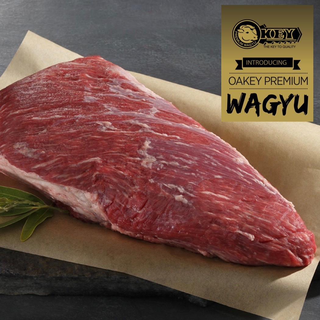 Cuvette Deal ca. 6 kg. Oakey Premium Wagyu. Mbs 3-5