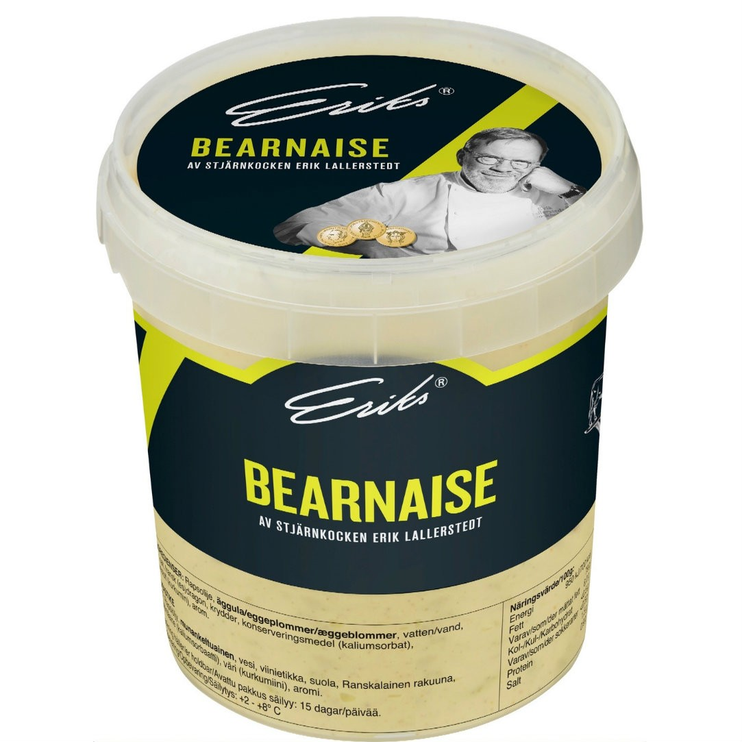 Eriks Bearnaise. 450 ml.