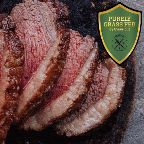 Culotte. Purely Grass Fed by Steak-out. New Zealand