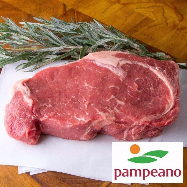 Steak-out ribeye deal. Pampeano. Ca. 7.0 kg